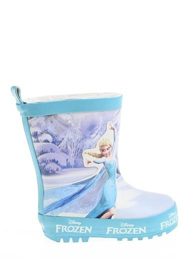 Yağmur Çizmesi-Frozen